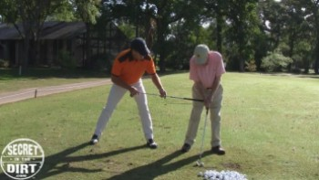 Ben Hogan - Resistance Drill - What He Taught Gardner Dickinson