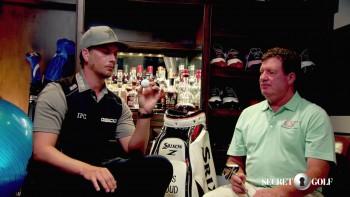 Chris Stroud: Equipment - Golf Ball