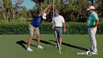 Patton Kizzire - Posture Drill