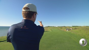 Whistling Straights #16