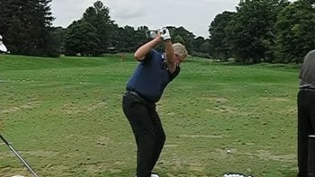 Colin Montgomerie DTL View Mid Iron