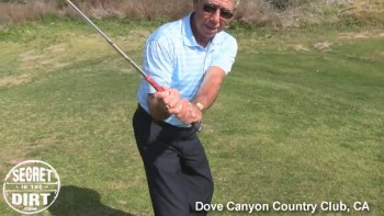 Paul Kopp Sequence Series: The Right Arm At Follow Through In Depth