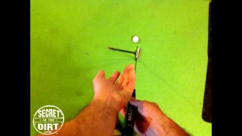 Craig Foster & DynAlign: Underlapping The Left Hand Grip