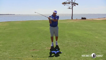 Bradley Hughes - Distance Control With Pitch Shots
