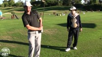 Short Game Lesson With Phil Rodgers (Part 9)