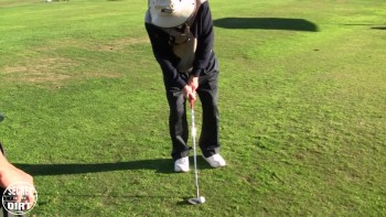 Short Game Lesson With Phil Rodgers (Part 5)