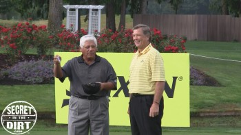 Peter's Clinic 2012: Umpqua Bank Challenge (Part 1)