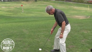 Paul Kopp Sequence Series (Part 14): Closed Hips At Start Down, Left Elbow At Finish