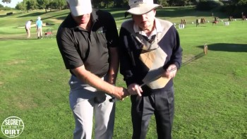 Short Game Lesson With Phil Rodgers (Part 7)