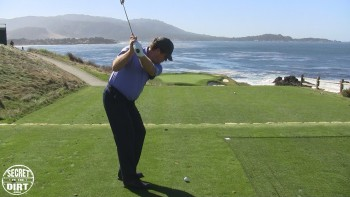 Elk's Practice Round at Pebble Beach, Part 4