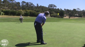 Elk's Practice Round at Pebble Beach, Part 8
