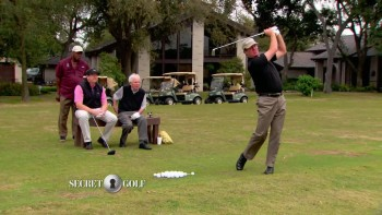 Episode 1 - Jackie Burke & Champions Golf Club