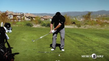 Jason Gore - Right Elbow Position