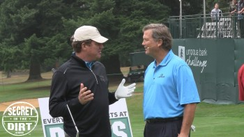 Peter's Clinic 2011: Umpqua Bank Challenge (Part 7)