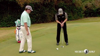 Chris Stroud - Putting Setup (Part 2)