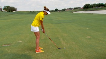 Brittany Lang - Hybrid From the Fairway
