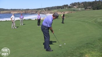Elk's Practice Round at Pebble Beach, Part 6