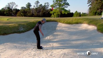Chris Stroud - Basics Of Bunker Play (Part 1)