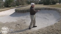 How Some of the Greats Played Out of the Bunker