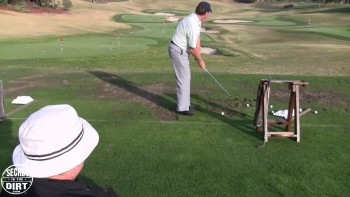 Working On The Golf Game With Steve Elkington & Phil Rodgers (Part 14)