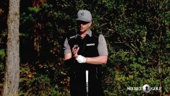 Chris Stroud: Equipment - Driver Swing