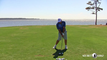 Bradley Hughes - Iron Vs. Driver Swing