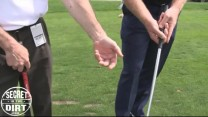 Craig Foster And DynAlign: Cradle The Left Hand Grip