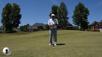 Bradley Hughes - TPC Southwind Hole 16