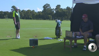 Jason Kokrak - Trackman - How Jason Uses It