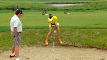Brittany Lang - Feet Out of the Bunker