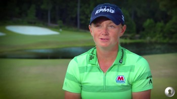 Stacy Lewis: Underdog & Expectations