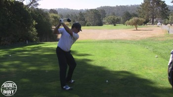 Elk's Practice Round at Del Monte GC, Part 6