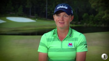 Stacy Lewis: Importance Of Chipping