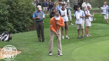 Umpqua Bank Challenge 2011 - Round 1, Hole #1
