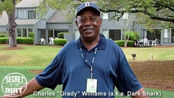 Legendary Caddy - Charles 'Grady' Williams - (Part 2)