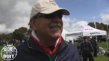 Legenday Caddies - Herman Big Mitch Mitchell, Charles Dark Shark Williams, Aldophus Golf Ball Hall