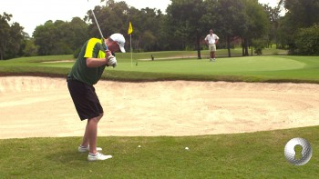 Jason Kokrak - Pitching - Out Of The Rough