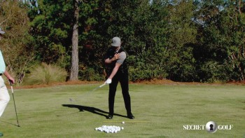 Chris Stroud - Backswing Trigger