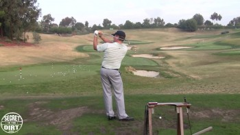 Working On The Golf Game With Steve Elkington & Phil Rodgers (Part 22)