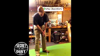 Craig Foster & DynAlign: Bent Left Arm & Fine Alignment