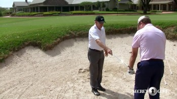Jason Dufner & Chuck Cook - Drag The Handle Left