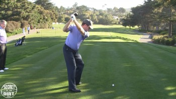 Elk's Practice Round at Pebble Beach, Part 1