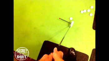 Craig Foster & DynAlign: How To Fix A Pull In Putting