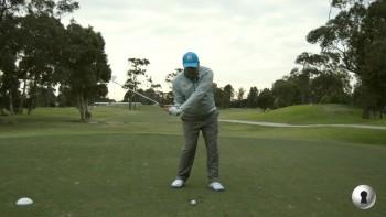 Bradley Hughes - Hands Lead Impact