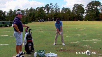Jason Dufner: 3 Wood