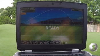 Jason Kokrak - Trackman - Pitching Wedge