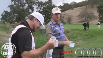 A Day With Audi Caddie Contest Winner (Part 12)