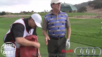 A Day With Audi Caddie Contest Winner (Part 11)