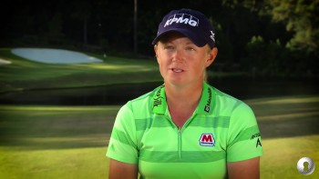 Stacy Lewis: Keeping It Simple (Part 1)