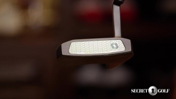 Colt Knost: Equipment - Putter